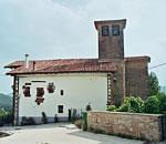 Iglesia de Eltso, Ultzama