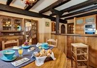 Cocina - Planta baja - Casa Rural Pedronea