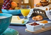Desayunos - Casa Rural Pedronea