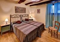 Habitación doble - Planta Baja - Casa Rural Pedronea