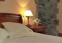 Detalle de habitación-suite - Planta baja - Casa Rural Pedronea